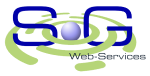 S + G Webservice